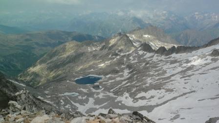 ピレネー山脈の旅 登山&トレッキング紀行5